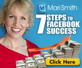 Mari Smith June 4 Webinar