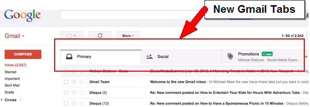 email gmail from google
