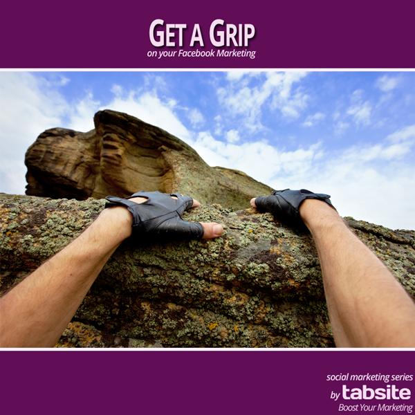 Get-A-Grip-Series