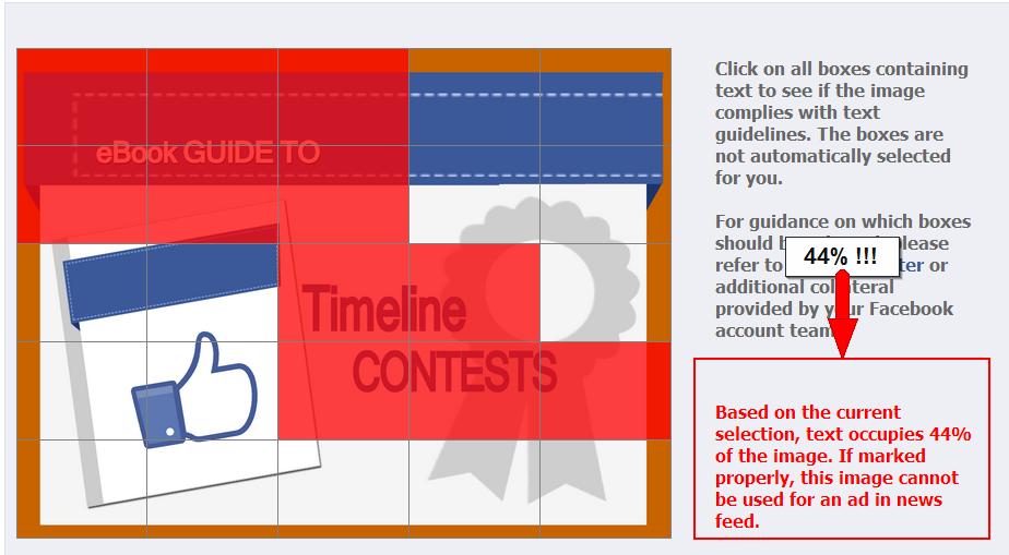 Facebookadsimagetool Tabsite Blog - Facebook ad size template