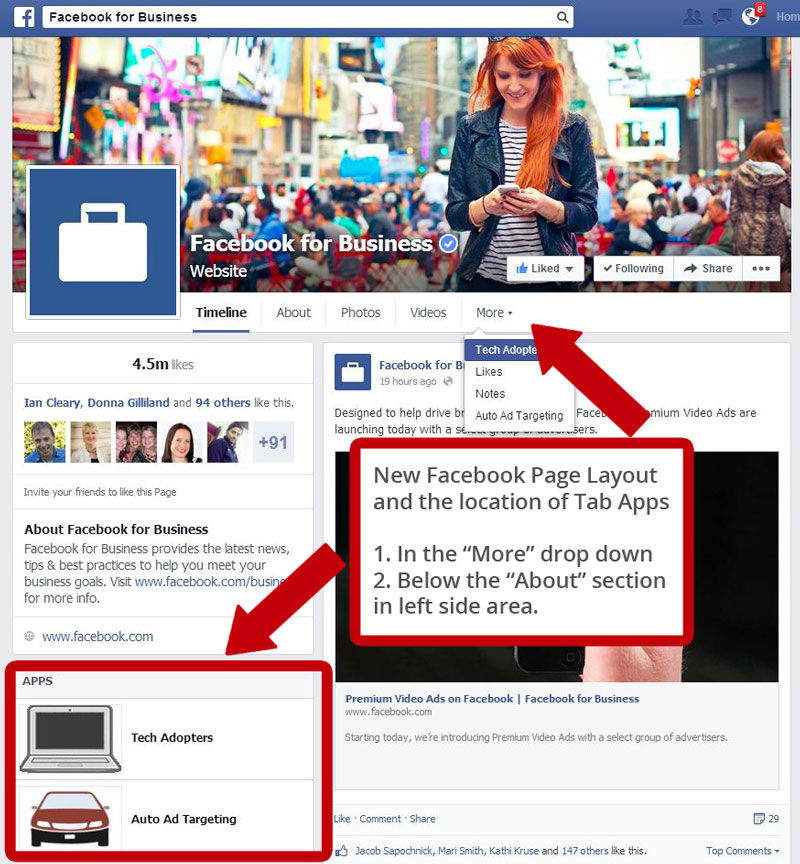 how to make a new location on facebook