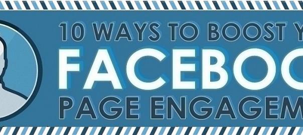 10 Killer Tips for Boosting Engagement on Facebook