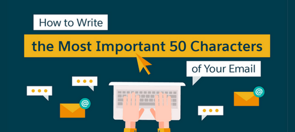 [Infographic] Best Practices for Email Subject Lines